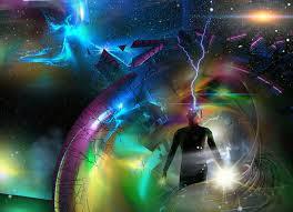 Imagini pentru THE CONNECTED UNIVERSE