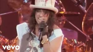 Alice Cooper - School's <b>Out</b> (from Alice Cooper: Trashes The World ...