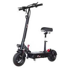 <b>FLJ SK1 1200W</b> Electric Scooter with 80-120kms Range New ...