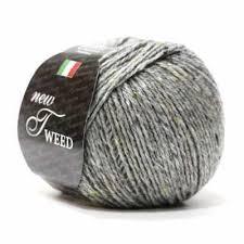 Пряжа Seam <b>Пряжа Seam Tweed-new</b> Цвет.301, цена 3159.80 Тг ...
