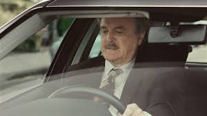 john cleese reprises basil fawlty for specsavers ad creative review fawlty car specsavers tv in car rgb jpg jpeg