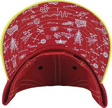 big bang theory bazinga red yellow hat 16.jpg. Big Bang Theory Bazinga Red Yellow Hat