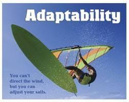 Leadership Central: Key Leadership Qualities - Adaptability