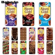 Babaite <b>Funny Chocolate Russian</b> Black TPU Soft <b>Phone</b> Case ...