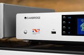 Тест <b>сетевого</b> плеера <b>Cambridge Audio</b> CXN и усилителя ...