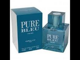<b>Karen Low Pure Bleu</b> for Men - Scentonomics Fragrance Review ...