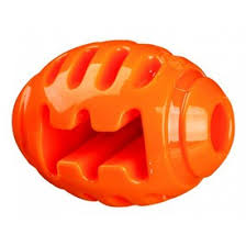 <b>Trixie Игрушка мяч регби</b> Soft & Strong - купить от 0 руб. в ...