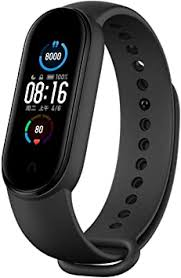Xiaomi Mi Band 5 Smart Band Bracelet Magnetic ... - Amazon.com