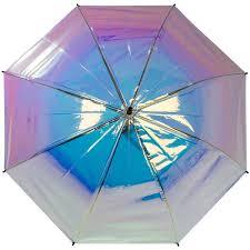 <b>Зонт</b>-трость <b>Glare</b> Flare (артикул 12371.00) - Проект 111