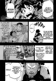 Read manga <b>Boku</b> no Hero Academia 130 online in <b>high quality</b> ...