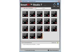 SMARTRFTM-STUDIO SmartRF Studio | TI.com