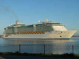 MS Independence of the Seas