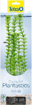 Купить <b>Растение для аквариума</b> Tetra Deco Art Амбулия ...