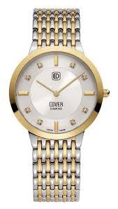 <b>COVER</b> Diamond <b>CO124</b>.24 купить швейцарские <b>часы</b> в Украине