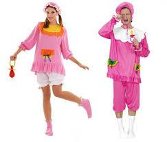 How To Dress Like A <b>Baby</b> For <b>Halloween</b> - 5 steps
