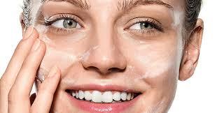 25 способов <b>очищения лица</b>
