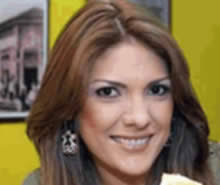 Presentadora Colombiana Ana Karina Soto tendria video porno - ImagenNoticia17134