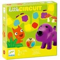 Настольные <b>игры для детей Djeco</b> – купить в интернет-магазине ...