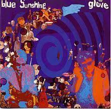 The <b>Glove</b> - <b>Blue Sunshine</b> album cover 1983   Siouxsie & the ...