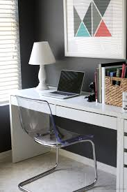 1000 images about desk in bedroom ideas on pinterest micke desk ikea alex and ikea chic ikea micke desk white