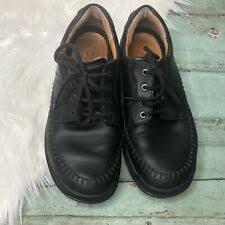 Черные мужские <b>ECCO</b> 9 Men's США размер обуви - огромный ...