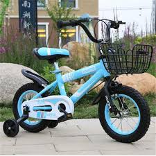 China <b>2016 Hot Sale</b> Kid Cycle with Basket and Training Wheel ...