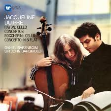 <b>Haydn</b>: Cello Concertos - Boccherini: Cello Concerto | Warner ...