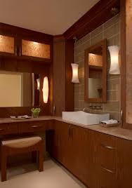 remodeling bathroom design with built in bench countertop corner vanity subway tiles bathroom lighting ideas dress mirror