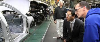 trump jobs demands force automakers into political conflict abc news trump jobs demands force automakers into political conflict