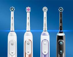 <b>Electric Toothbrushes</b> | <b>Oral</b>-<b>B</b> Singapore