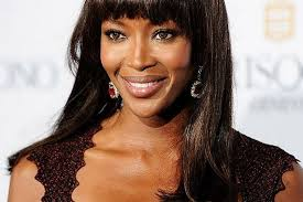 """The campaign for its Dairy Milk Bliss chocolate included the line """"Move over Naomi, there's a new diva in town"""". - naomi-campbell-pic-getty-images-image-1-153155188-136577"""