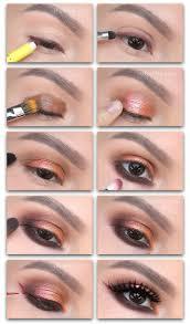 <b>Pupa Summer in L.A.</b> Collection | Eyeshadow, Applying false ...