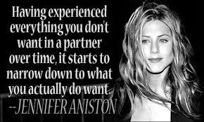 Jennifer Aniston Quotes via Relatably.com