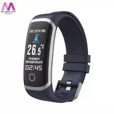 BM 2020 fashion <b>T4 smart bracelet</b> cross-border hot sales <b>real</b>-<b>time</b> ...