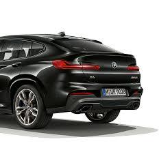 НОВЫЙ BMW X4.