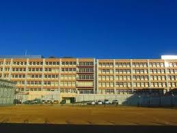 神戸市立葺合高等学校
