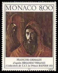 「François Grimaldi」の画像検索結果