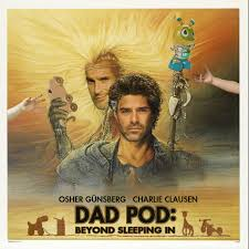 DadPod with Charlie Clausen and Osher Günsberg