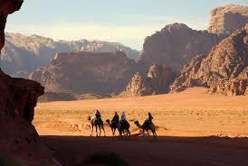 Resultado de imagem para foto de deserto do medio oriente