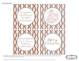 holiday printables from lisa marie invitations and design pin it