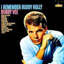 Bobby Vee Meets the Crickets/I Remember Buddy Holly
