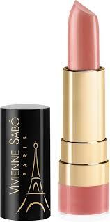Moisturizing Lipstick <b>VIVIENNE SABO</b> ROUGE CHARMANT Lipstick ...
