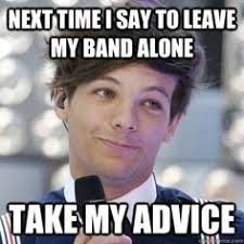 SUPERMAAAAAANNN!! <3 on Pinterest | One Direction Memes, Louis ... via Relatably.com