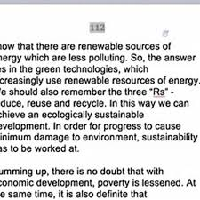 student essays an essay on environment free environment essays and papers