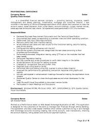 etl qa testing sample resume cipanewsletter game tester cv sample video game resume samples qa page cover letter
