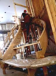 beautiful custom stairs featured in fine homes saskatoon magazine staircases p3080031 beautiful custom interior stairways