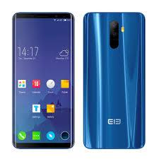 <b>ELEPHONE</b> U <b>4G</b> Phablet 5.99 Inch Android 7.1 mtk6763 Octa Core ...