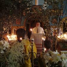 Nedělní promluvy v jihlavském pravoslavném chrámu
