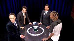 miles teller guests on the tonight show starring jimmy fallon catchphrase jim parsons miles teller and wiz khalifa