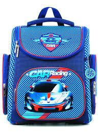 Рюкзак <b>COMPACT</b> PLUS-Racing Car <b>Hatber</b> 6063789 в интернет ...